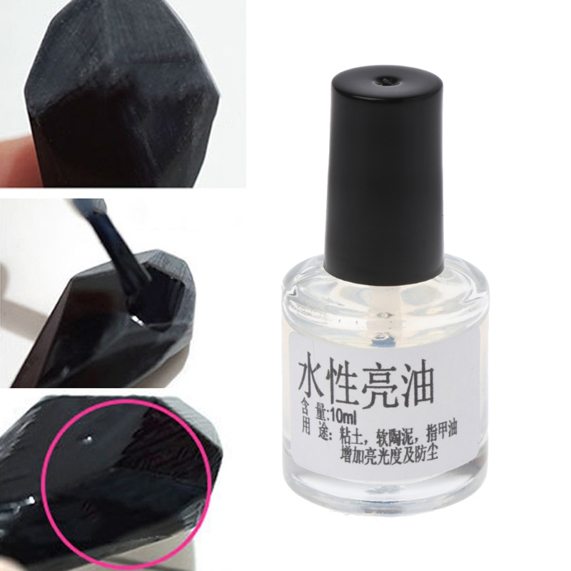 Epoxy Resin Waterproof Protect Brightening Gel Sealant For DIY Jewelry Mold