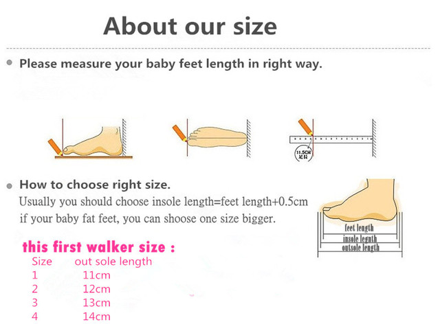 2019 New Lovely Baby Boots New Cute Baby Moccasins Handmade Infants Fashion Boot 9 Colors Baby Girl Shoes Bebe Boy First Walkers 5