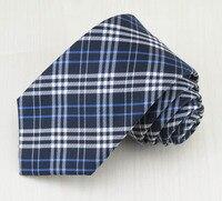 Men S Silk Necktie 8 Cm Wide Black And Light Pink Mesh Design Male High Grade