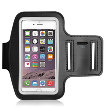 For Huawei Mate RS PD Y6 2018 Y5 2017 Honor View 10 Enjoy 8 plus 8e Sport Case Cover Running Leather Belt Gym Arm Band Phone Bag