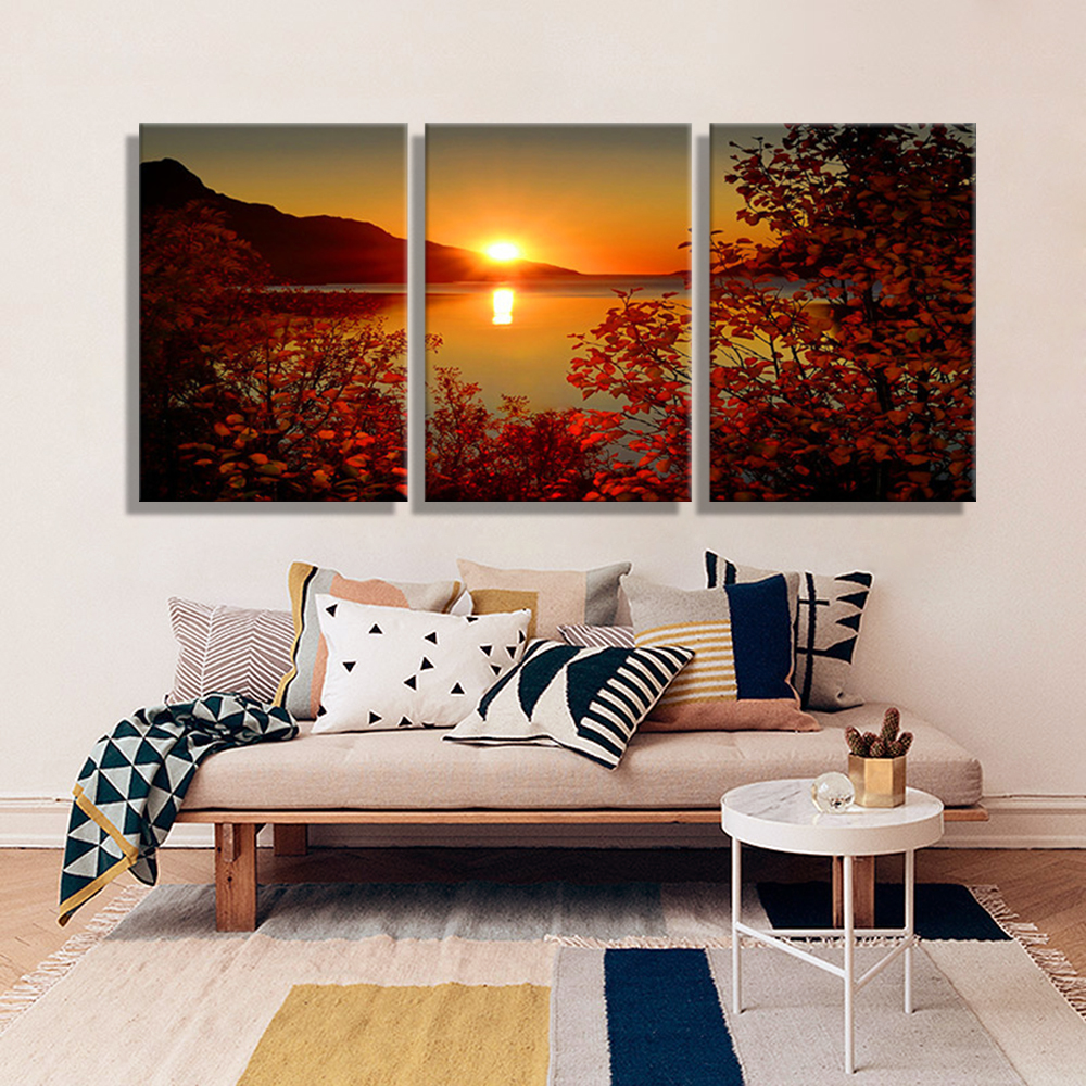 Wall Art Decor For Living Room Online Get Cheap Simple Wall Art Aliexpresscom Alibaba Group
