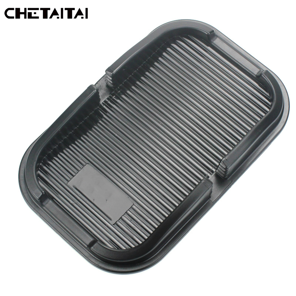 Chetaitai Car Phone Anti Skid Pad Pvc Phone Non Slip Mats