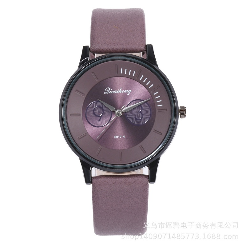 2019 Fashion Creative Watch Female Models Korean Version of The Simple Ladies Casual Belt Quartz Watch2019 Fashion Creative Watch Female Models Korean Version of The Simple Ladies Casual Belt Quartz Watch