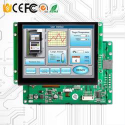 8 дюймов TFT ЖК-дисплей с полным Цвет для умного дома автоматизации