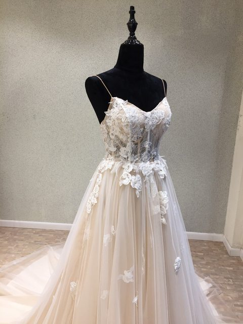 Online Shop 2017 Bohemia Style Beach Wedding Dresses V Neck Boho ...