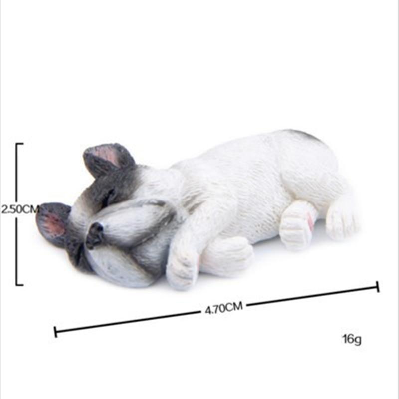 French Bulldog Figurine (4)