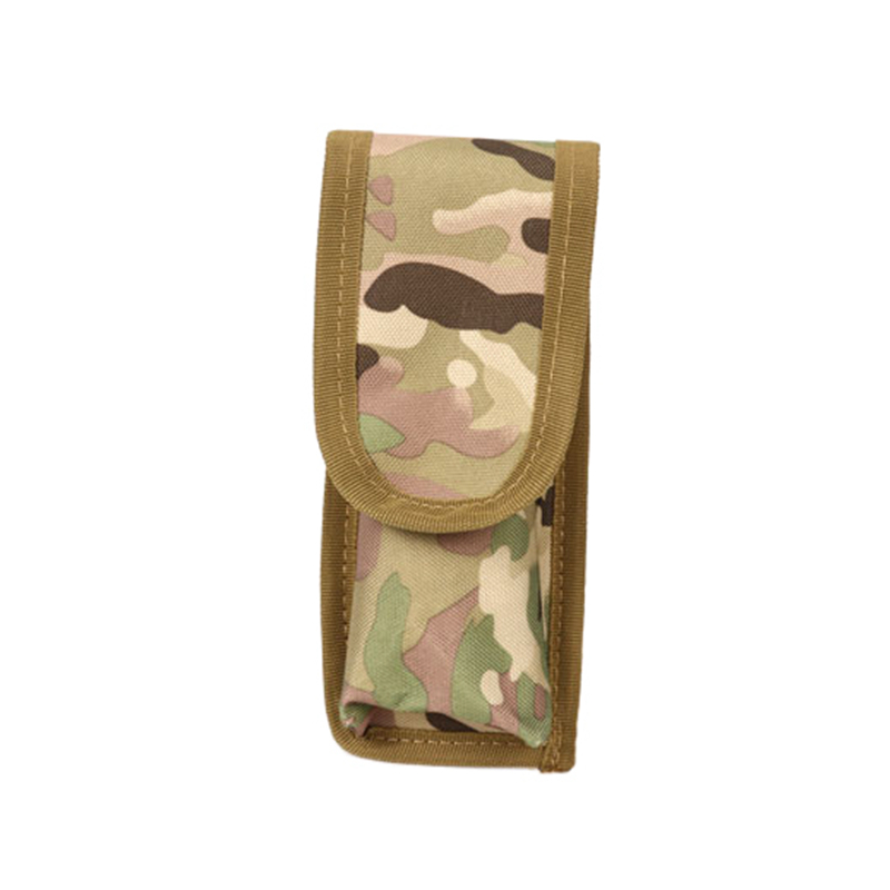 AEG External Tactical Large Battery Pouch Bag Pack Black TAN CP Olive Drab ACU Phone Holder Bag