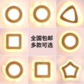 Современные Деревянные Настенные светильники  настенный светильник для спальни  настенный светильник для прихожей  светильник для кровати...