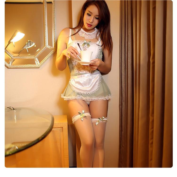 Transvestite maid shop Susnow