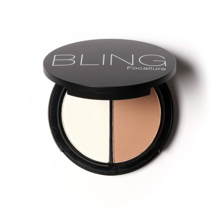 New-Makeup-Blush-Bronzer-Highlighter-2-Diff-Color-Concealer-Bronzer-Palette-Comestic-Make-Up-by-Focallure (5)