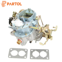 Partol Car Carburetor 6 CYL 2 Barrel Carter Type BBD Carburetor 4.2L 258Cu.In Engine AMC for Jeep Wrangler CJ5 CJ7 Auto Parts