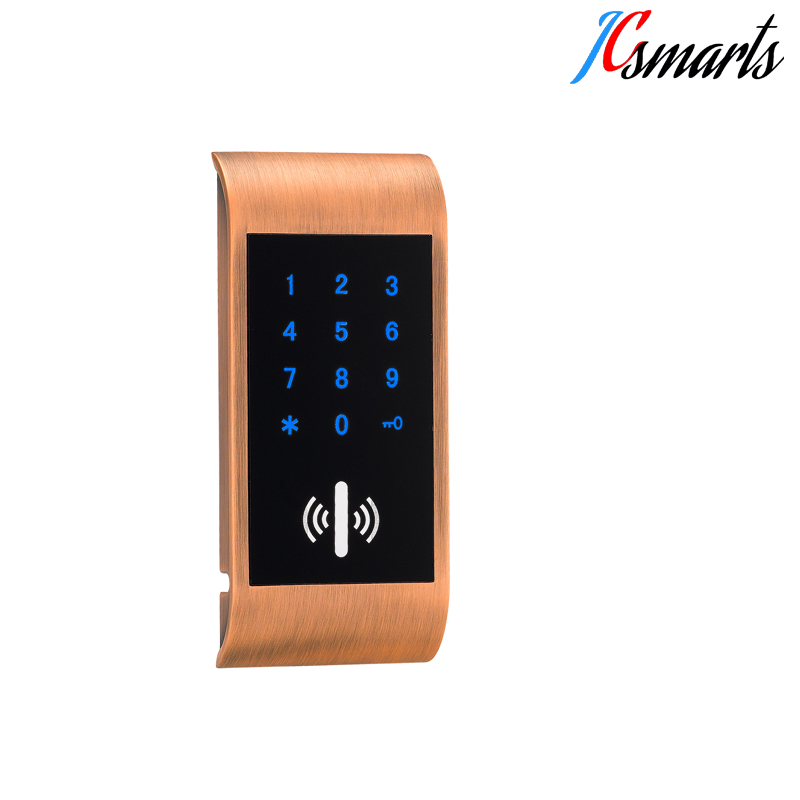 Intelligent Keypad RFID Electronic Cabinet Locker Sauna Lock for Home Gym School Spa Cabinet Door enmayla winter autumn high heels lace up knee high boots women shoes sewing green brown black knigh long boots