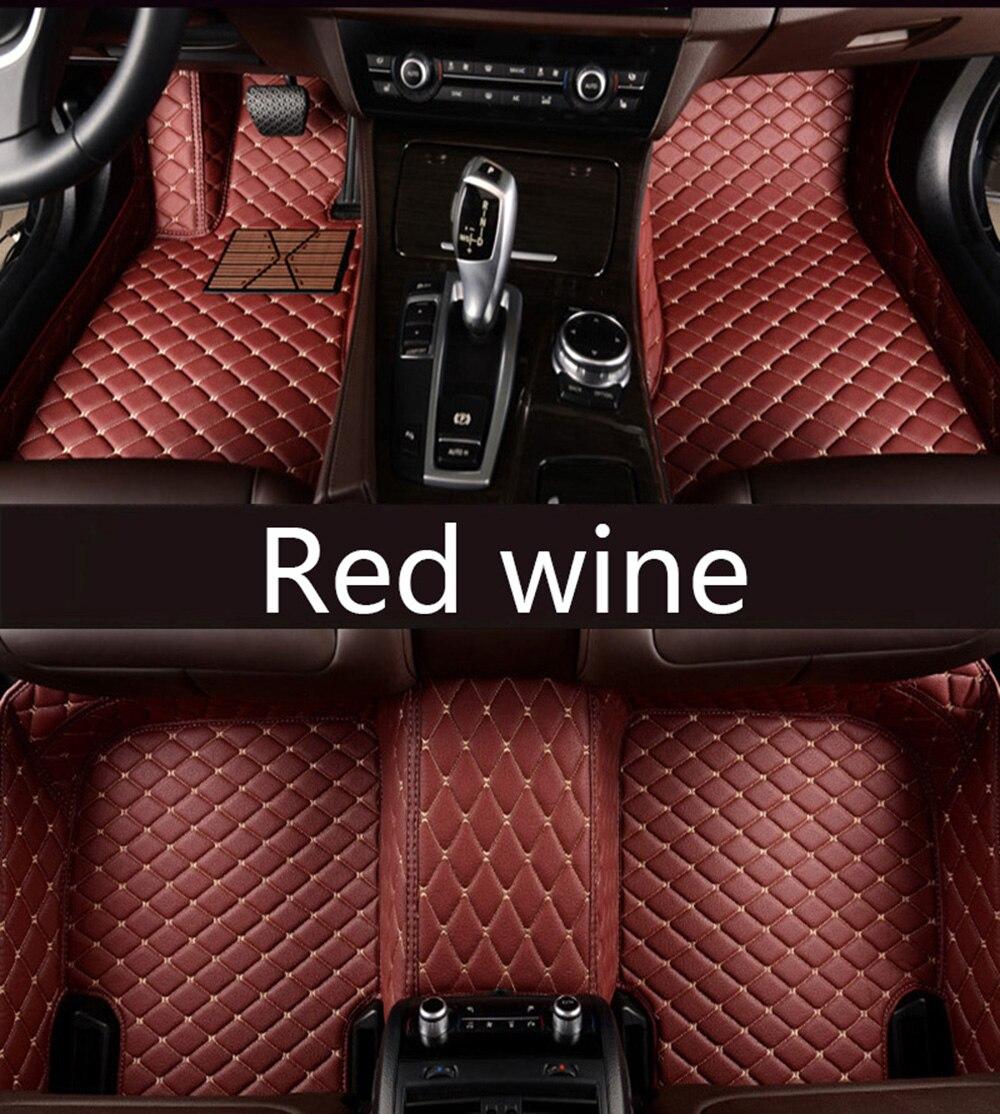 car floor mat car foot mat (5)