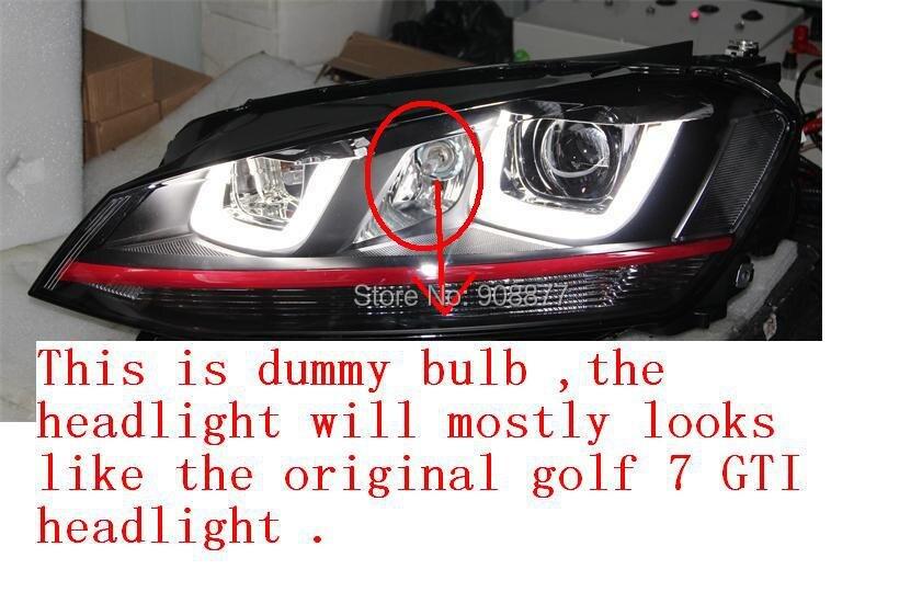 mk7 gti headlight bulb