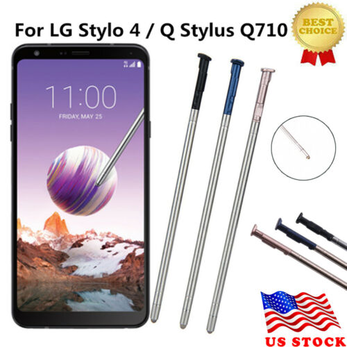 Touch Stylus S Pen Replacement For LG Stylo 4 / Q Stylus Q710 Q710MS L713DL 6.2