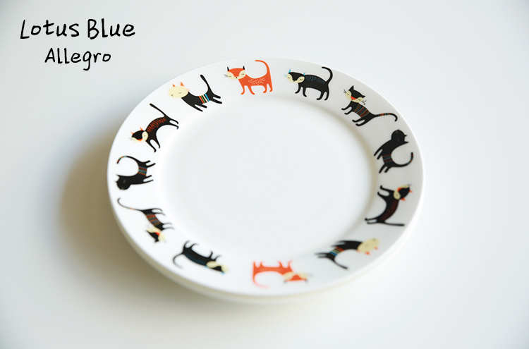 8INCH Cartoon Cat decorative plates Bone China dishes plates colors plate dish dinner fruit plate pasta European Style simple-in Dishes \u0026 Plates from Home ... & 8INCH Cartoon Cat decorative plates Bone China dishes plates colors ...