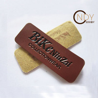 Hardware Standard Leather Leather Leather Garment Leather Mark Sign Trademark Leather Jeans Waist Card Cloth Paste