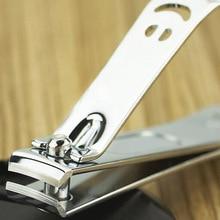 Высокое качество, нержавеющая сталь, углеродистая сталь, смайлик, машинка для стрижки ногтей, триммер для пальцев ног, маникюрные ножницы для ногтей, 1 шт., 7,8 см