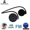 Mini503 bluetooth 4.0 auriculares perfect mini 503 sport auriculares inalámbricos auriculares música auriculares estéreo + tarjeta sd micro + radio fm 6b56
