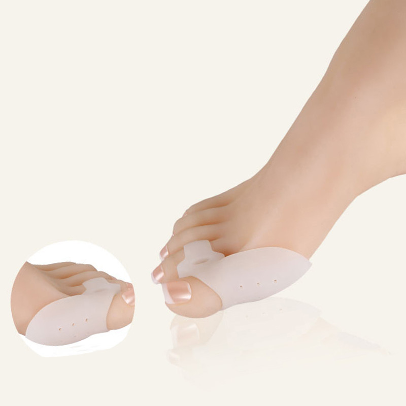 2017 Hot sale Hallux valgus correction daily spot a large number of wholesale appliance care insole toe