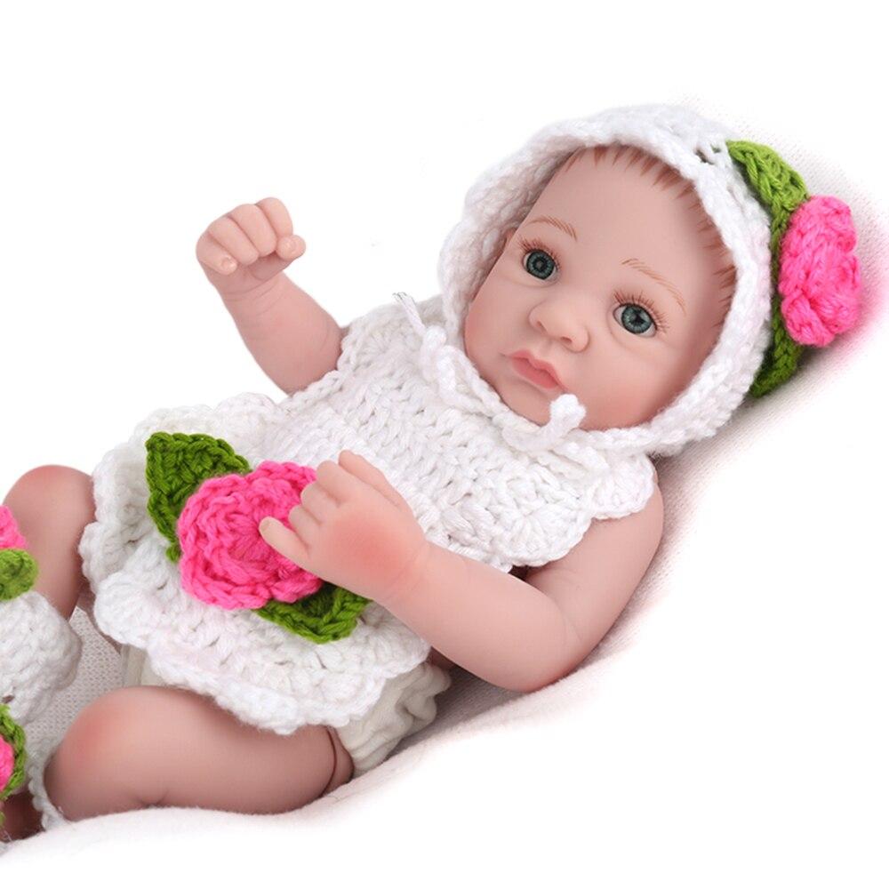 リボーンドール=リアル赤ちゃん人形の