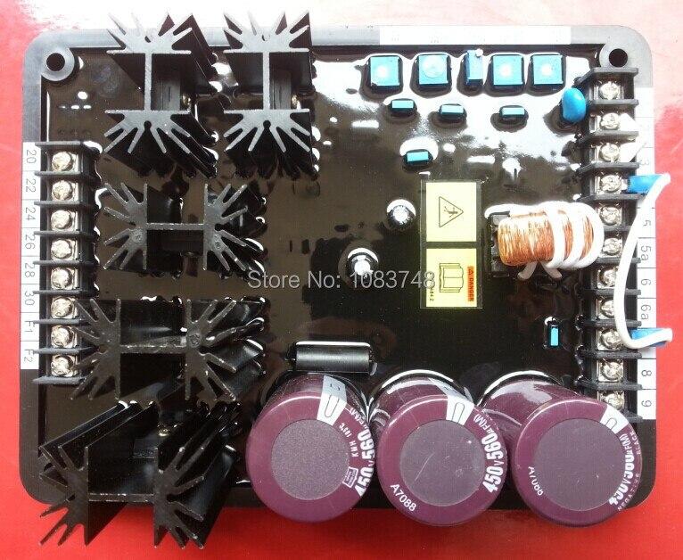 Generator AVR VR6 1PCS For FreeGenerator AVR VR6 1PCS For Free