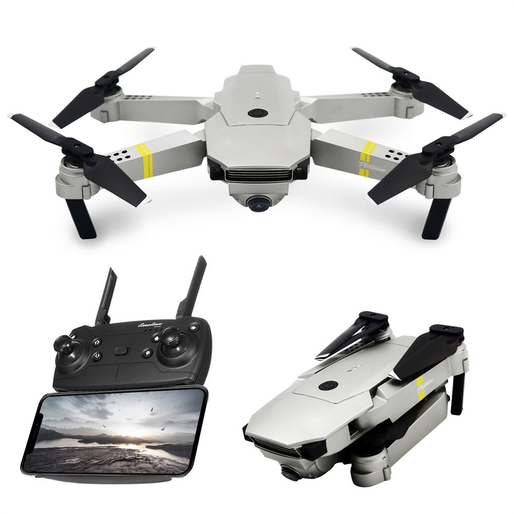 Foldable Wide-angle120  720P Camera WIFI RC Quadcopter Altitude Hold Selfie DroneFoldable Wide-angle120  720P Camera WIFI RC Quadcopter Altitude Hold Selfie Drone