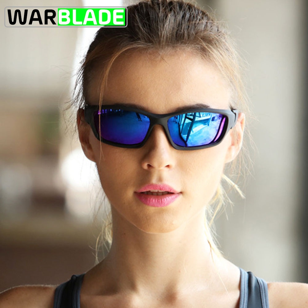 Cycling Sunglasses Eyewear Goggles Bicicleta-Gafas UV400 Sports Outdoor Ciclismo WBL title=