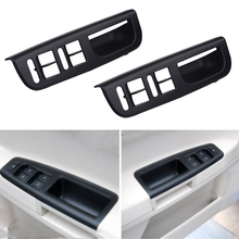 цена на Car Power Window Switch Control Panel For VW Passat B5 Golf Mk4 For Jetta/Bora Mk4