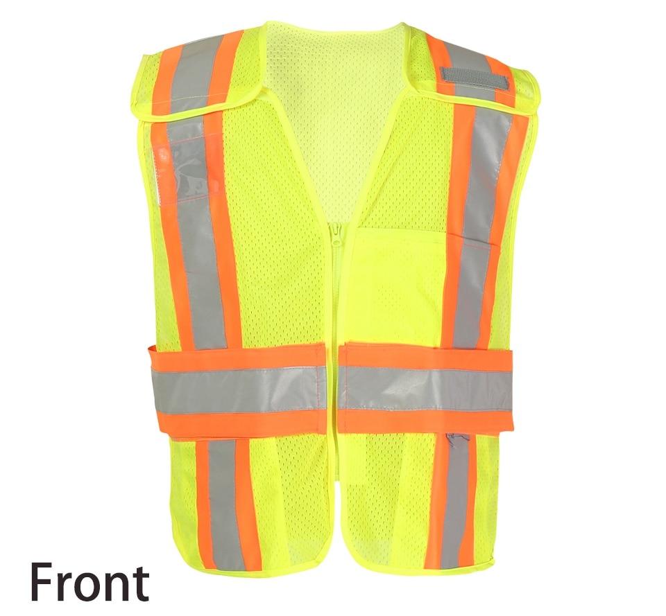 Safety Vest 5xl