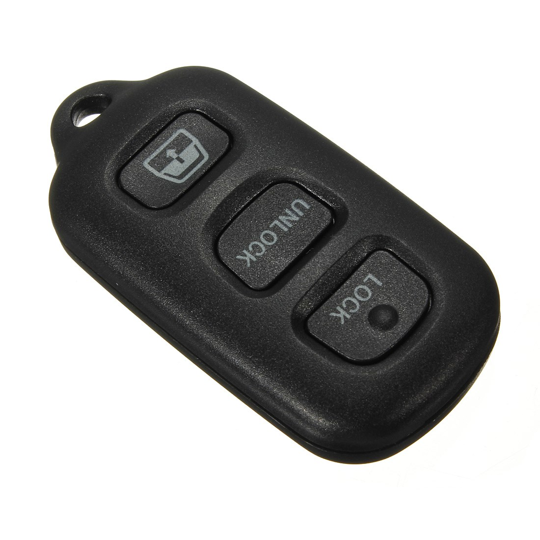 4 buttons keyless entry remote key fob for toyota 4runner 1999 2002 for hyq1512y