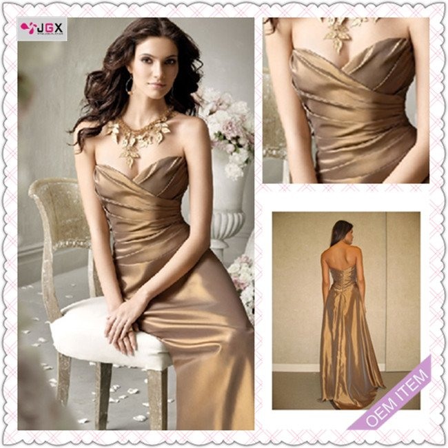 0430 1hs Sexy Hot Sale Spaghetti Strap Sweetheart Thai Silk ...