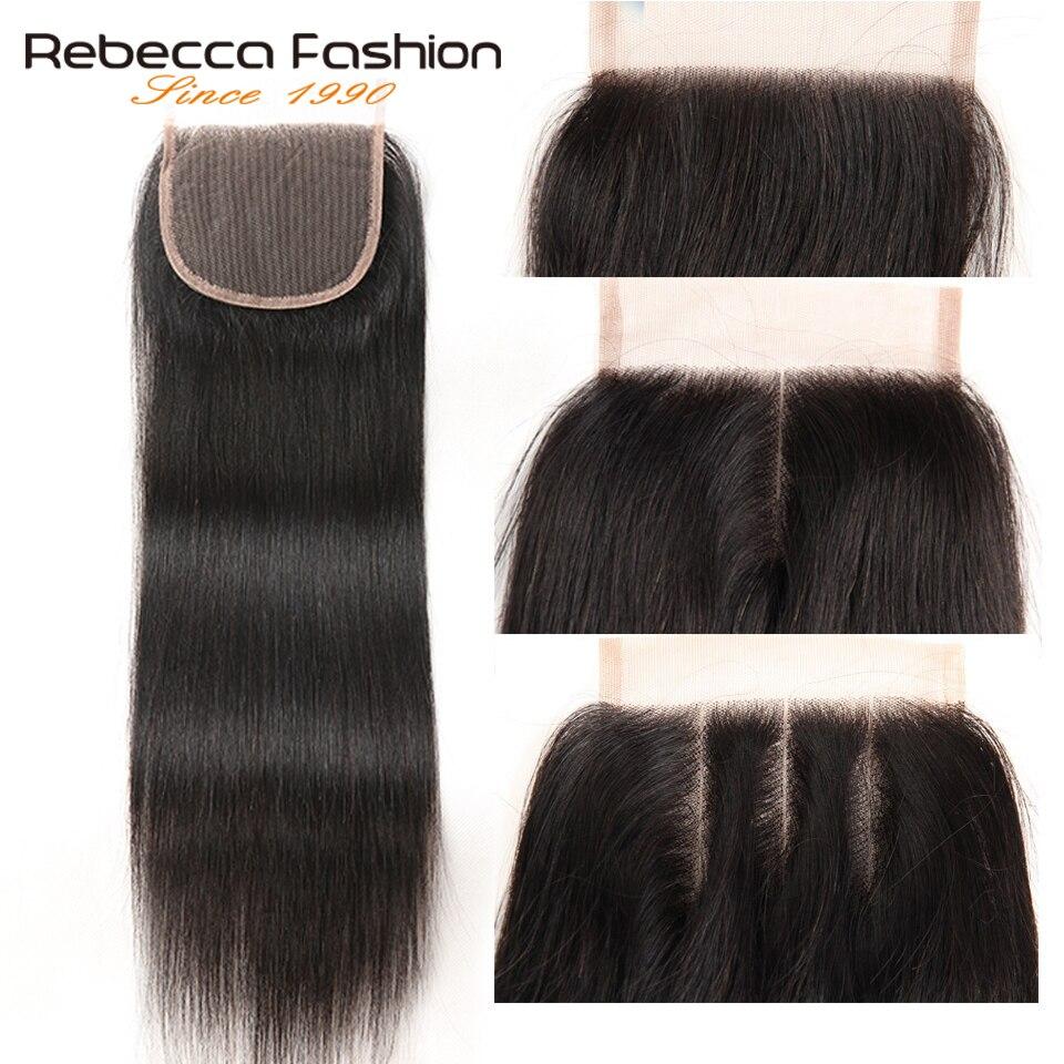 Last Rial Rebecca Hair
