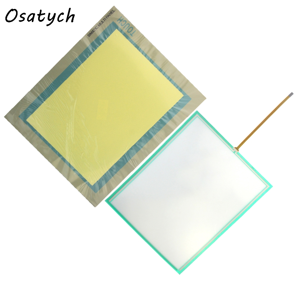 ФОТО 12.1 inch MP370 6AV6545-0DA10-0AX0 6AV6 545-0DA10-0AX0 Protective Film + Touch Screen Digitizer
