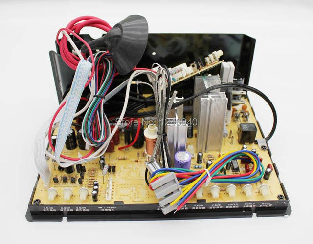 25-29 Wei-Ya arcade chassis for arcade machine/CRT chassis/coin operated game machine/accessories/parts/spare parts