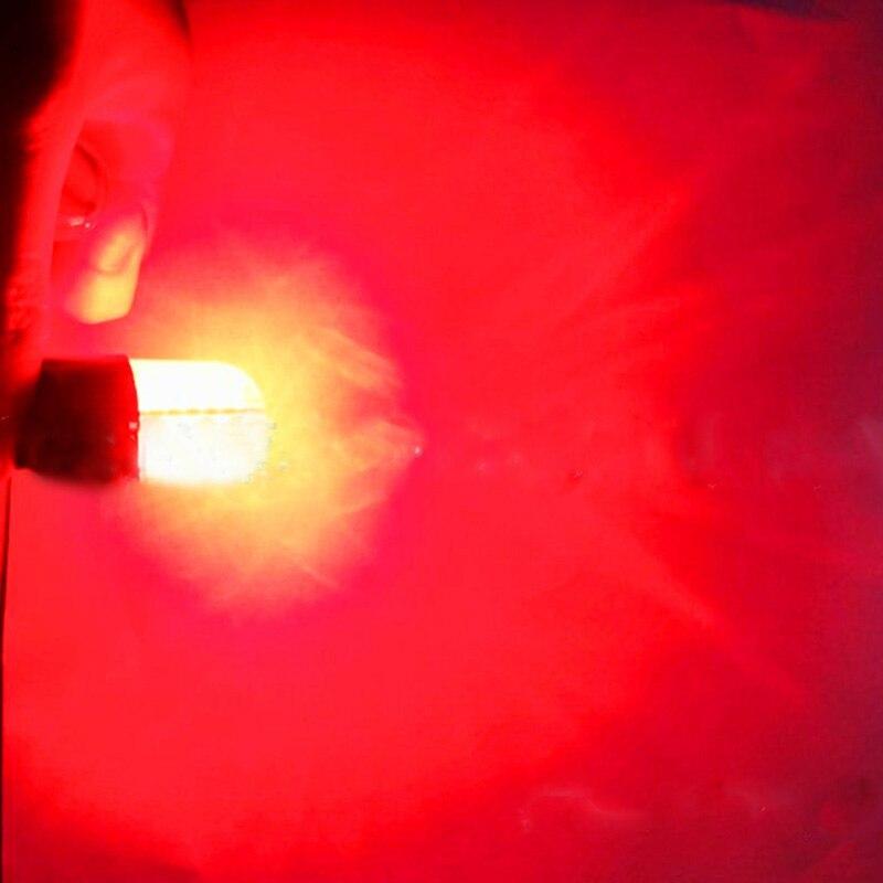 Στυλ αυτοκινήτου 2 PCS p21w 1156 ba15s 8 COB 360 - Φώτα αυτοκινήτων - Φωτογραφία 6