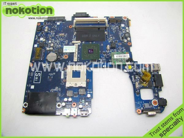 LAPTOP MOTHERBOARD for SAMSUNG R60 Plus NP-R60Y BA92-04772A  ATI RS600ME + SB600 ATI Radeon Xpress 1250 DDR2