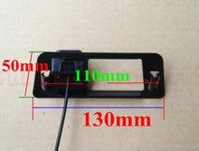 WIFI camera!!! SONY Chip  Wireless  Special Car Rear View Parking Safety CAMERA for Subaru XV