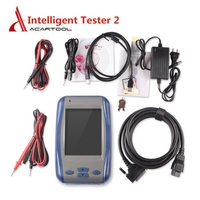 Intelligent Tester IT2 OBD2 Car Diagnostic Tool Intelligent Tester2 For Toyota/Suzuki With Oscilloscope Multi languages