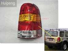 Rear Brake Light Tail Lamp Taillight taillamp Stop Lamp Tail Light Assembly For  Ford Escape Kuga 2001 2007