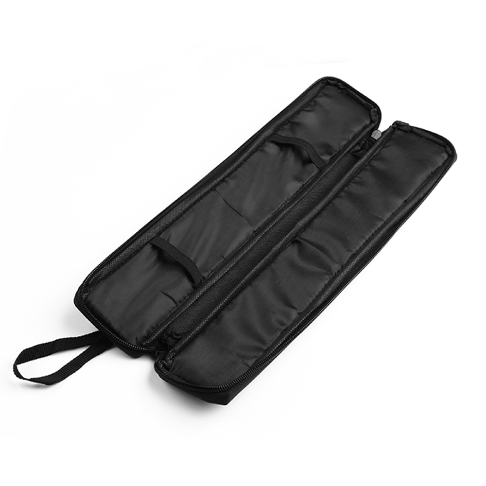 2-section Flute Bag For Protection PU Bag Anti - Wrestling Cloth Flute Accessory Free Shipping Easy To Carry