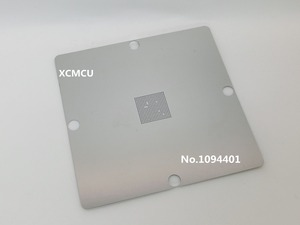 Image 2 - 90*90 CXD90042GG szablon szablon