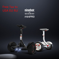 Ninebot Segway Mini Pro N3M320 самостоятельно баланс электрический скутер два колеса Электрический ХОВЕРБОРДА Skate совета для Gokart Go Kart комплект