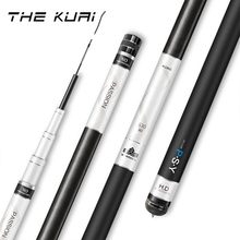 THEKUAI Ultra-Light Carp Fishing Rod 28 Tonality Superhard Stream Rods 3200g Weight 12 Size Power Hand