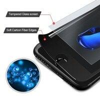 ในการขาย!สำหรับiPhone 7/บวก0.26มิลลิเมตร9 Hป้องกันหน้าจอกระจกฟิล์มอัลตร้าบางแบบ