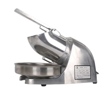 Stainless Steel Electric Block Ice Shaver/Manual Ice Crusher Machine недорого