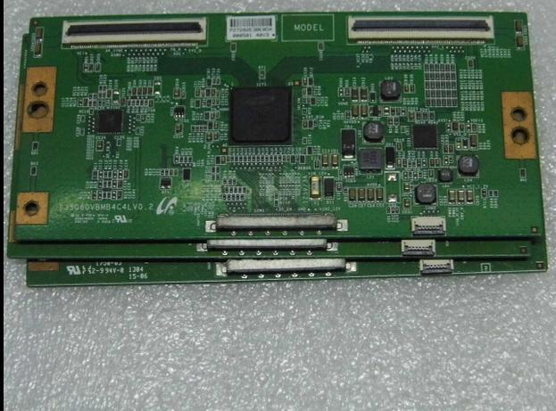 13SQ60VBMB4C4LV0. 2 placa lógica tablero DE T-CON PANTALLA