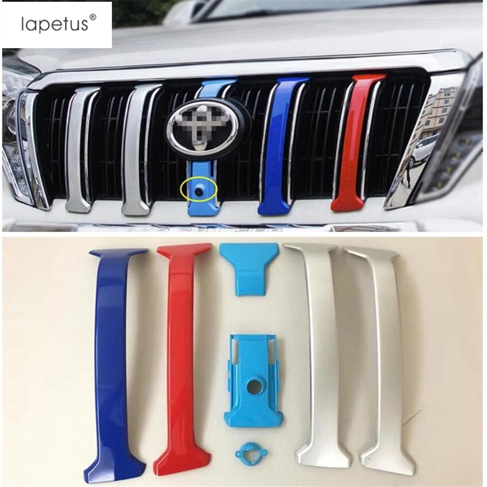 Aliexpress Com Buy Lapetus Accessories Fit For Hyundai: Lapetus Accessories Fit For Toyota Land Cruiser Prado
