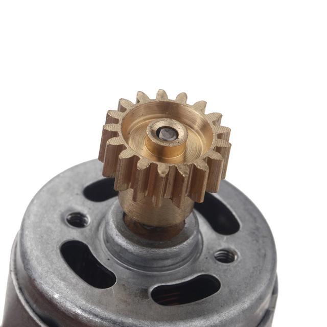 Original High Quality Wltoys 1/18 RC Car Motor A949 32 Part for Wltoys A949 A959 A969 A979 K929 RC Car Model