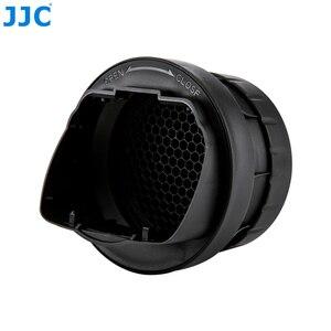 Image 3 - JJC 3 in 1 Studio Flash Speedlite Kit Diffuser Softbox Honingraat voor CANON 600EX II RT/580EX II/YONGNUO YN560 IV/YN 600EXII